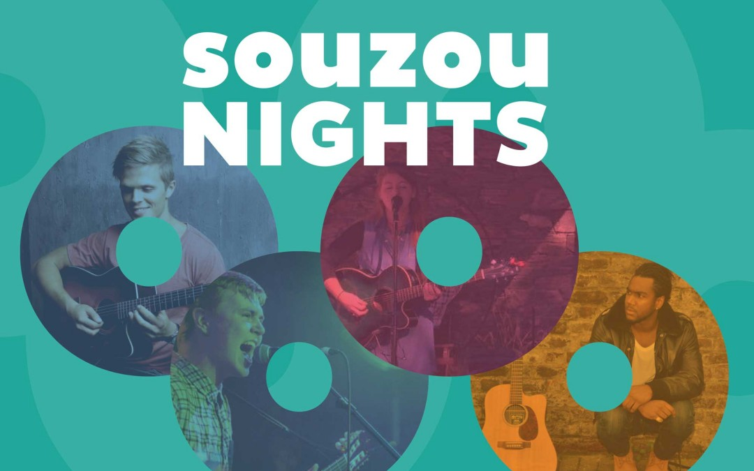 Souzou: Night Four